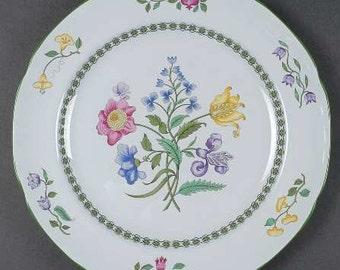 Spode 'Summer Palace' Dinner Plate