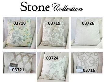 Designer Pillows, Tan, Accent Throw Covers, 24x24, 22x22, 18x18, 16x16, 20x20, 26x26, Lumbar, Decorative Pillows, Pillow Covers