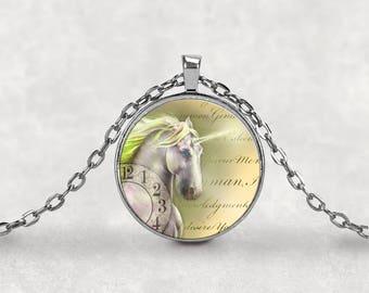 Unicorn•Unicorns•Unicorn Pendant•Unicorn Necklace• Unicorn Charm•Mythology•Fantasy•Fantasy Jewelry•Necklace•Pendant•Keychain•Charm•Whimsical