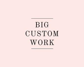 BIG Custom Work - Add On