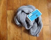 Paul Hollywood the Silver Fox - Great British Bake Off Inspired Hand Dyed Yarn