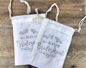 """Hand Stamped """"Will Y..."""