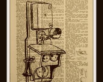 Telephone Operator Etsy