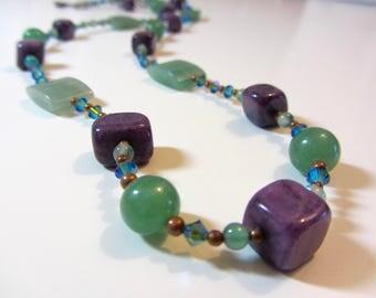 The Adventurer Necklace