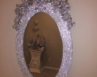 Reserved Custom mirror for kim