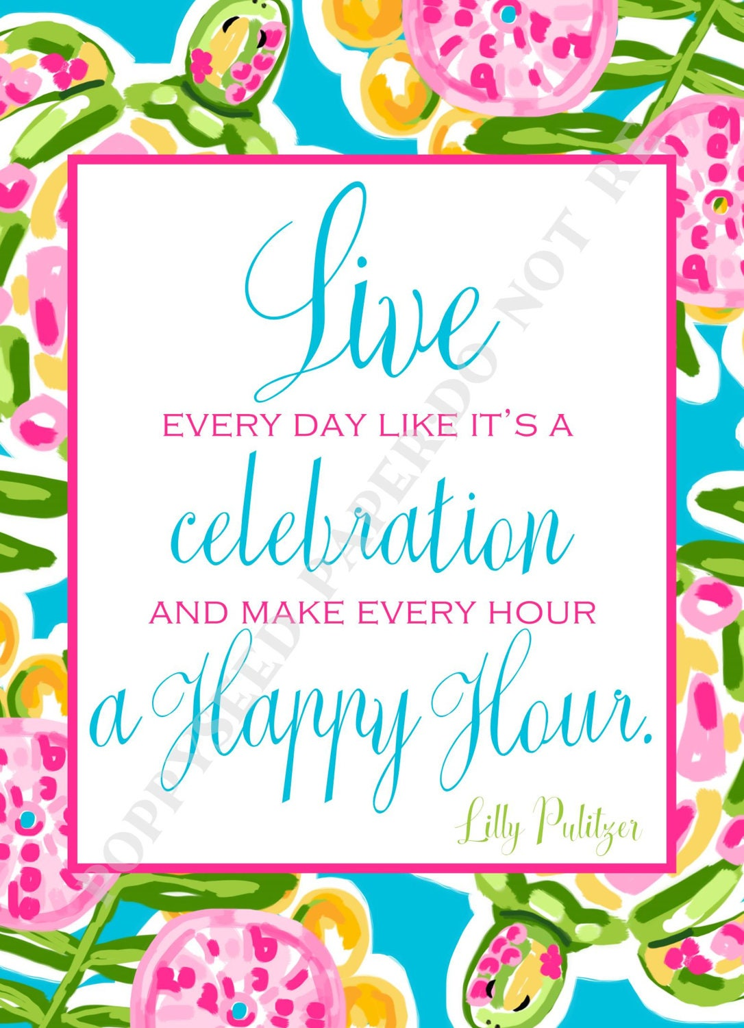 Lilly Pulitzer Quotes Lilly Pulitzer Quotes Preppy Quoteslilly Pulitzer