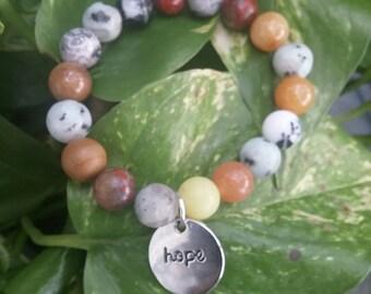 Blessed Hope Bracelet