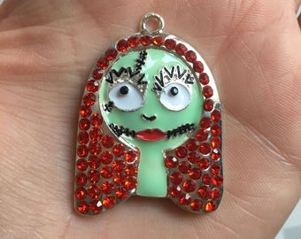 P67 Pendant for Chunky Necklaces