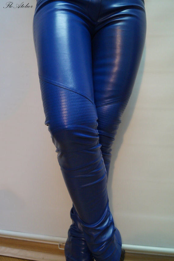 You searched for: blue leather pants! Etsy is the home to thousands of handmade, vintage, and one-of-a-kind products and gifts related to your search. No matter what you're looking for or where you are in the world, our global marketplace of sellers can help you find unique and affordable options. Let's get started!