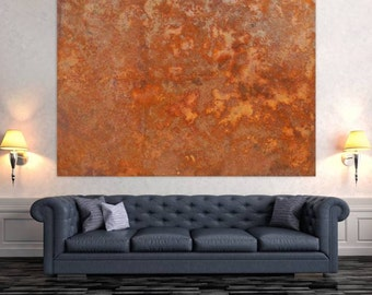 Original abstract artwork on canvas ready to hang 150x200cm #405
