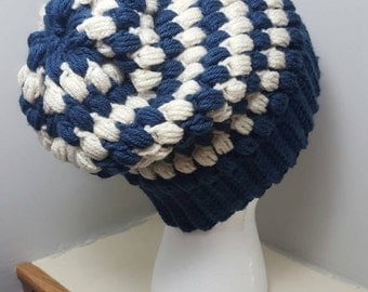 Puff Perfect Winter Hat
