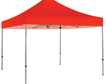 Blank Canopy Tent with Different Colors