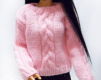 BJD clothes Sweater Minifee, Narae, MSD, BJD