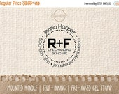 ON SALE Rodan and Fields Consultant, Distributor Business Stamp, Available in Regular, Self-Inking and Pre-inked