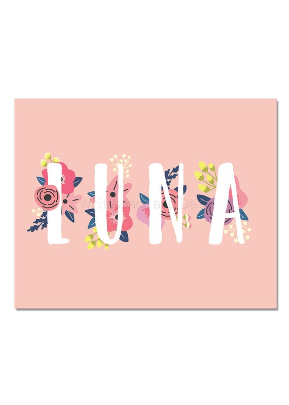 Luna Baby Name Wall Art Luna Baby Name Sign Luna Party. Cans Signs Of Stroke. Picket Signs Of Stroke. Logos Signs. Cell Phone Signs. Procedure Signs. Alignment Signs Of Stroke. Fingers Signs. Despair Signs Of Stroke