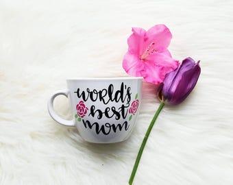 worlds best mom mug/worlds best mom/worlds okayest mom mug/worlds okayest mom/mothers day mug/mom birthday gift/mom mug/mom cup/coffee mug
