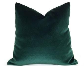 green velvet pillows etsy. Black Bedroom Furniture Sets. Home Design Ideas