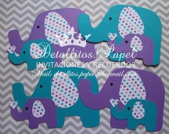 Baby shower Invitation, Elephant Baby invitation, Baby Shower invitations, Elephant Invitations, invitations Baby Shower 50