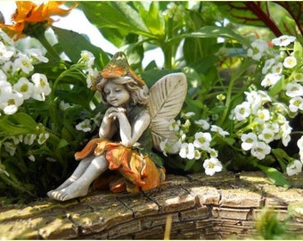 Fairy Garden  - Kelly - Miniature