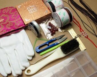 DIY Tool Spree Multi - functional Tool Package Upgraded Version -WEN44605699532-GVN