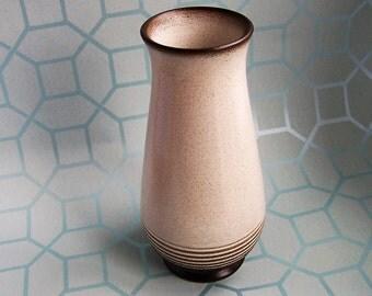 Vintage Denby Vase.