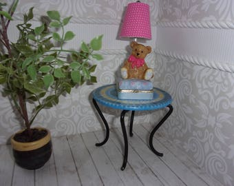 1:6 Table for Barbie