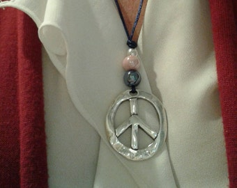 PENDANT of THE PEACE