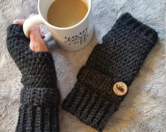 Fingerless Gloves, Fingerless Mittens, Womens Gloves, Crochet Gloves, Wrist Warmers, Photography Gloves, Texting Gloves, Handmade Gift, Her