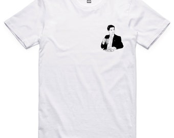 Agent Dale Cooper Tee