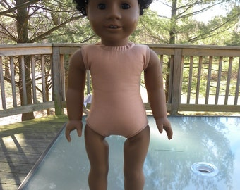 Special Order for 18 inch African American boy