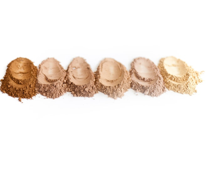 SAMPLE - Mineral Foundation