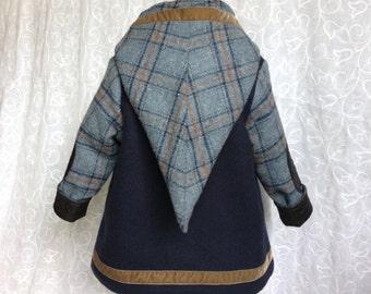 Toddler coat | Etsy