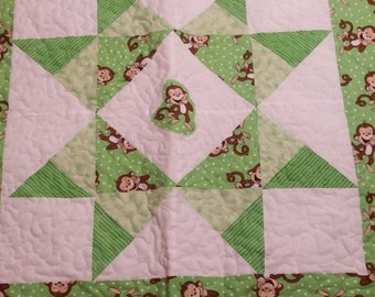 Baby/Toddler Quilts
