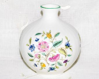 Minton Vase - Haddon Hall Design