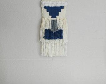 woven wall hanining/ tapestry/ wall decor