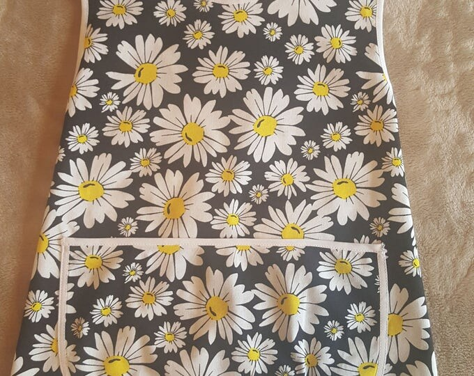 Featured listing image: Smock - Child - Daisies