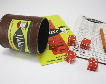 yard dice games rules and instructions