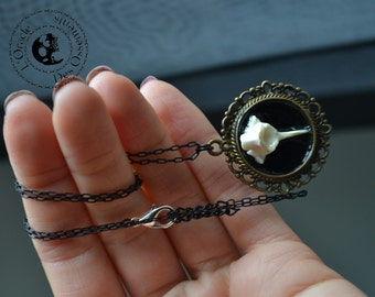 Real Cameo Jewelry Etsy