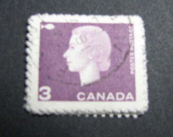350 Canadian 3 cent postage stamps from1963