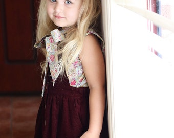 Schoolgirl Bow  Striped Hair Bow Girls Bow Girls Hair Clip Toddler hair Clip Striped Hair Clip Stripe Hair Clips, Hair Bows