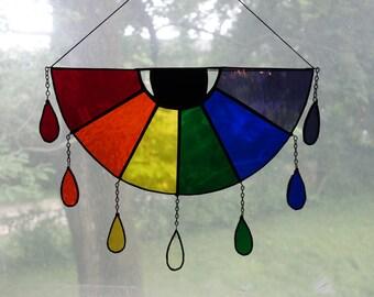 Watchful Eye Rainbow Maker
