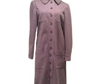 Late 1960's Beene Bazaar Dress