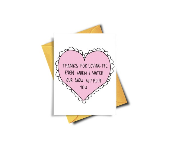 Funny Birthday Card Funny Valentines Day Card For Husband – Funny Valentines Day Cards for Husband