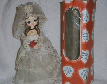 Vintage Boudoir Bradley Doll