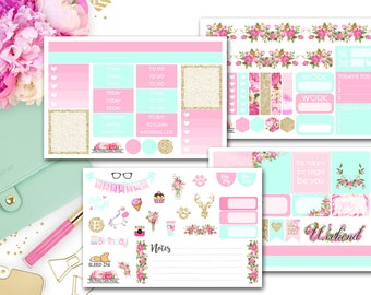The Rose Garden HORIZONTAL Kit