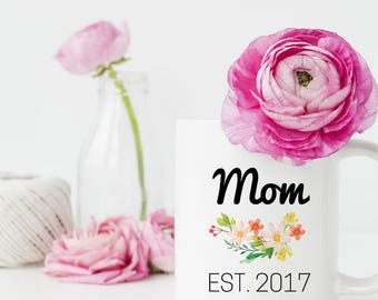 Mom Gift From Son, Mother's Day Gift, Mother's Day From Son, Gift for Mom, Coffee Mug