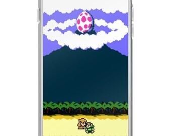 The Legend of Zelda: Link's Awakening iPhone Case