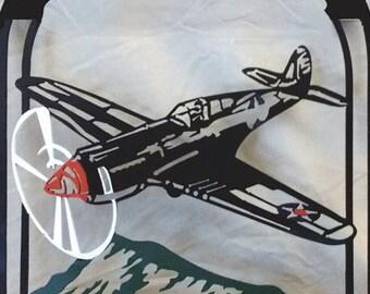 Pearl Harbor 75th Anniversary P-40 Warhawk