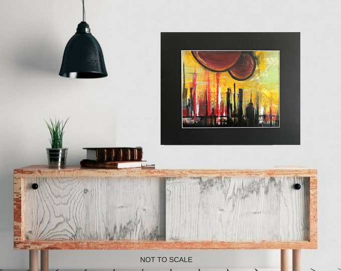 Acrylic Crystal Wall Decor: CrystalReneeFineArt