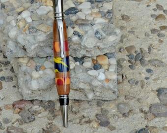 Bloodwood Cigar Pen